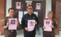 Mangkir, Kejari Tetapkan 3 DPO Kasus Korupsi PSSI Jember